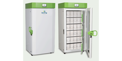 Catalent and Stirling Ultracold Announce Partnership to Establish Energy Efficient Cold Chain Capabilities for Biologics and Emerging Modalities