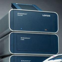 Lonza Celebrates 20th Anniversary of Nucleofector™ Cell Transfection Platform