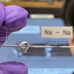 Lab Develops Stable, Efficient, Anode-free Sodium Battery