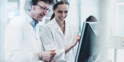 All-In-One Imaging Data Management Platform