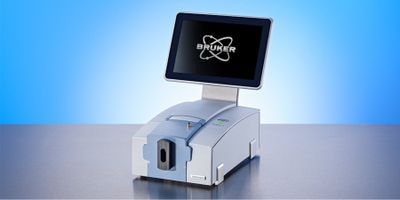 Touch-Operated FTIR Spectroscopy Software