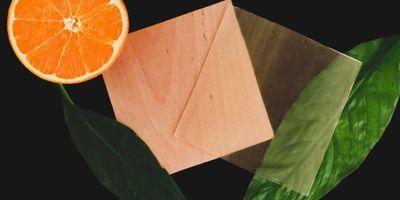 How Citrus Makes Transparent Wood 100 Percent Renewable