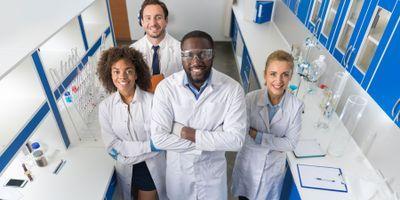 Are Women and Minorities Well Represented in STEM?