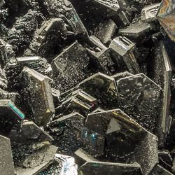 Transforming Atmospheric Carbon into Useful Materials