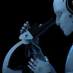 AI in Microscopy