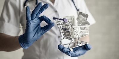 Lab-Supply Ordering Headaches