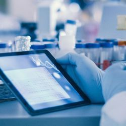 Managing Laboratory Complexity and Data-Driven Operations
