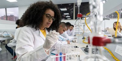 Recent Research May Explain Shortages in STEM Careers