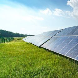 Improving the Stability of Next-Generation Solar Cells