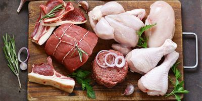Organic Meat Less Likely to Be Contaminated with Multidrug-Resistant Bacteria