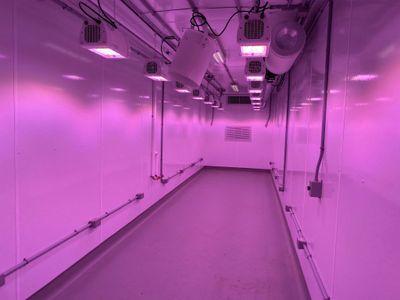 Niagara College Opens CannaResearchBunker Lab Facility