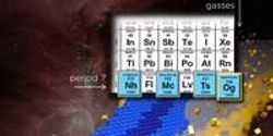 Periodic Table Still Influencing Today's Research