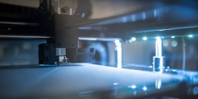 New Research Could Help Manufacturers Avoid 3D-Printing Pitfall