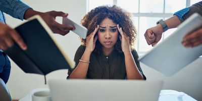 Research Provides Tips for Entrepreneurs to Beat the Grind