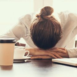 Study: Don't Count On Caffeine to Fight Sleep Deprivation