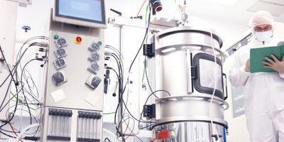 The Basics of Bioprocess Engineering
