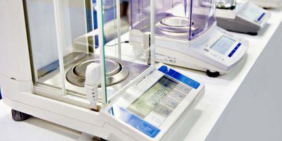 Staying Compliant Using Lab Balances