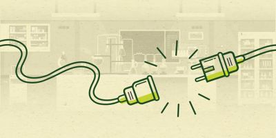 Energy Efficient Laboratory Equipment
