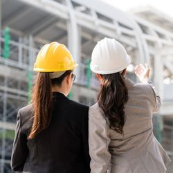 Mixed Outlook, Encouraging Trends for Lab Design and Construction