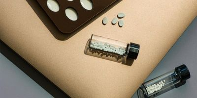 New Drug-Formulation Method May Lead to Smaller Pills