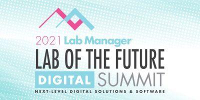 Lab Manager Lab of the Future Digital Summit