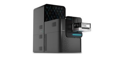 Waters Sets New Standard in High Resolution Mass Spectrometry with SELECT SERIES Multi Reflecting Time-of-Flight Platform