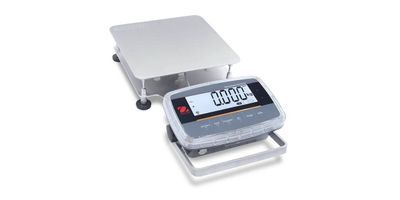 OHAUS Launches New Line of Extreme Washdown Bench Scales