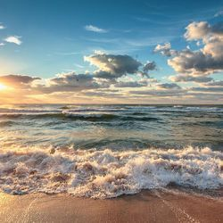 Ocean Circulation Helps Explain Uncertainties in Climate Change Predictions