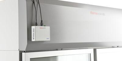 Remote Monitoring to Protect Precious Samples