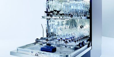 Three Miele Glassware Washers Earn ACT Label Certification