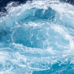 """Study First to Reveal Origin of """"Motion of the Ocean"""" in the Straits of Florida"""