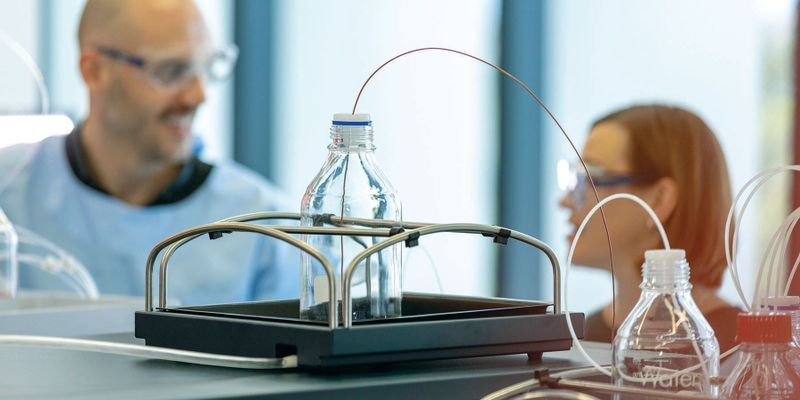 Calibration and Qualification of Chromatography, Mass Spectrometry Instruments