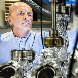X-Ray Photoelectron Spectroscopy Calibration Method Leads to Erroneous Results