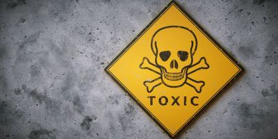 Toxic Workplaces Increase Risk of Depression by 300 Percent