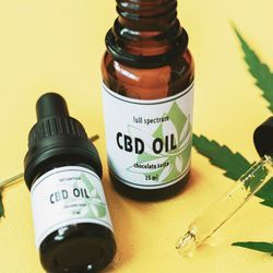 People with Fibromyalgia Are Substituting CBD for Opioids to Manage Pain