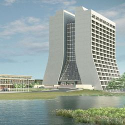 Project Profile: Fermilab, Integrated Engineering Research Center