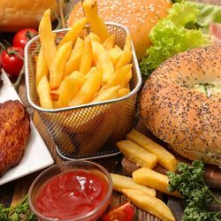 Fried Foods and Sugary Drinks May Raise Risk of Sudden Cardiac Death
