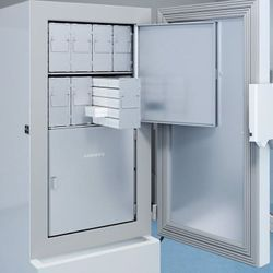 Sustainable Cold Storage Solutions
