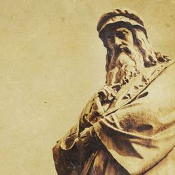 Leonardo da Vinci: New Family Tree Spans 21 Generations, 690 Years