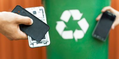 The Analytical Needs for Recycling Lithium-Ion Batteries