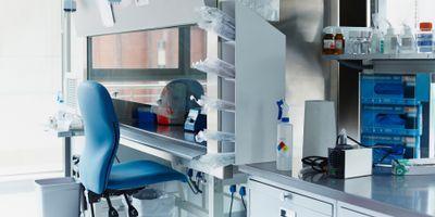 Automated Laboratory Monitoring