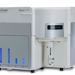 Thermo Fisher Scientific Launches Novel Flow Cytometer with Imaging Capability