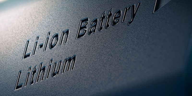 Lithium-Ion Battery Analysis