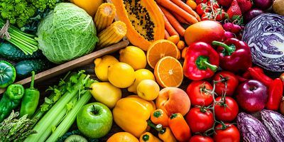 Discrimination and Safety Concerns Barriers to Accessing Healthy Food