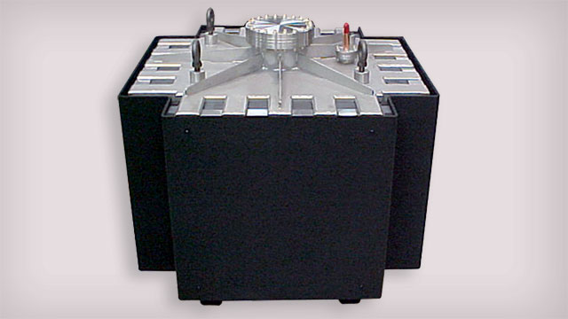 How an Ultra-High Vacuum Solution for Physics Research Works