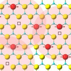 Scientists Create World's Thinnest Magnet