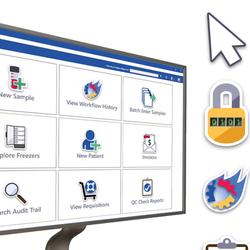 Freezerworks Sample Management Software