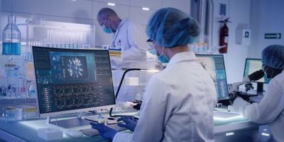 Laboratory Accreditation and Compliance
