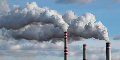 Relationship Found between Toxic Pollution, Climate Risks to Human Health