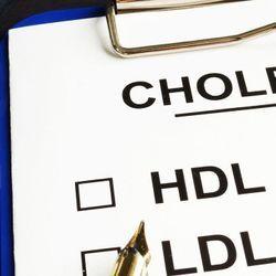 'Good Cholesterol' May Protect Liver